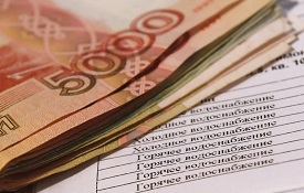Глава ФАС заявил о двукратных переплатах населения за услуги ЖКХ