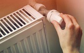 Памятка: запуск отопления в многоквартирных домах