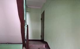 Косметический ремонт подъездов в доме по адресу ул. Дружбы, 23