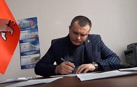 Двойные стандарты или как ИГЖН Пермского края не исполняет решение суда