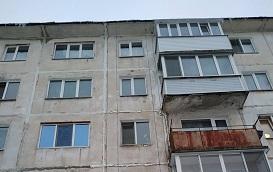 Утепление и герметизация межпанельных швов в доме по адресу ул. Старцева, 37