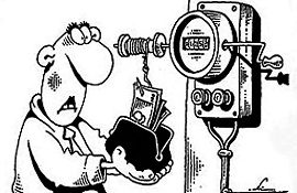 Мы всегда проверяем предъявленные к оплате объемы от РСО