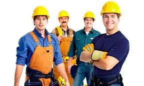 Сотрудничаем с проверенными подрядчиками!
